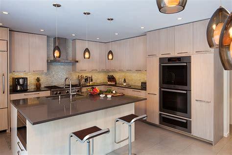 mod鑞e de cuisine ouverte beautiful modele cuisine contemporaine gallery awesome interior home satellite delight us