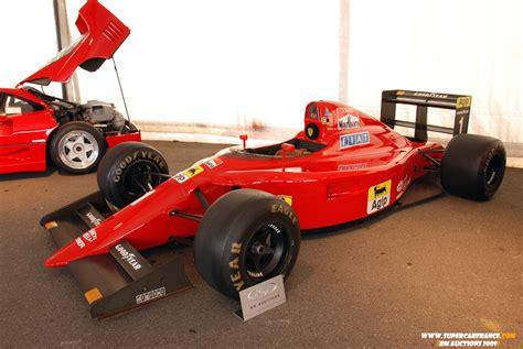 Ferrari 641. Amazing pictures & video to Ferrari 641 ...
