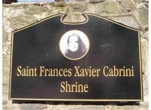 St. Frances Xavier Cabrini Shrine, New York, NY ...