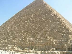 Höhe Von Pyramide Berechnen : bild cheops pyramide zu cheops pyramide in giza giseh ~ Themetempest.com Abrechnung