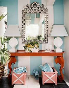 10, Small, Entryway, Designs, With, Larger