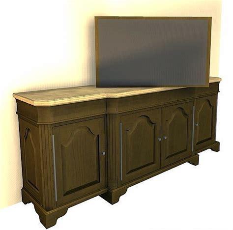 tv lift bedroom furniture bett tv lift bed remote tv lift pics