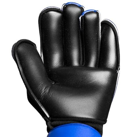 nike goalkeeper gloves vapor grip 3 stitch promo always forward racer blue black