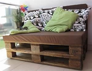 Holzmöbel Selber Bauen : balkonm bel selber bauen gartenm bel set aus recycelten materialien ~ Orissabook.com Haus und Dekorationen