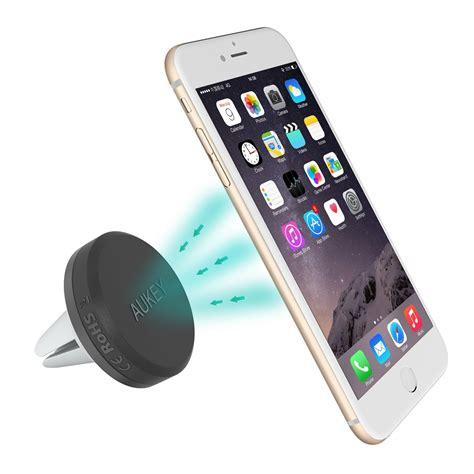 porta iphone da auto supporto magnetico da auto universale di aukey