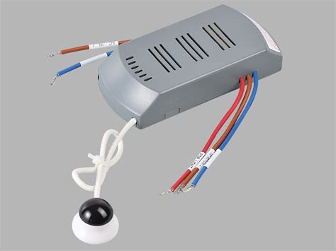 ceiling fan remote receiver satellite electronic
