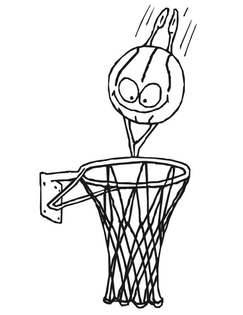 netball ring clipart clipground