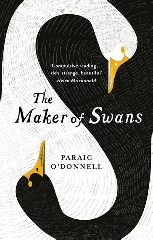 maker  swans  paraic odonnell