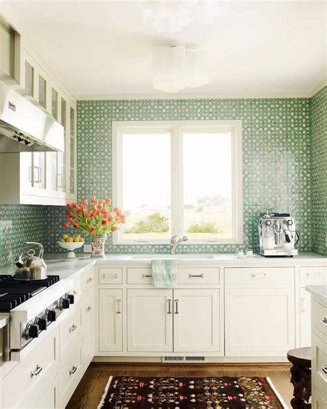 green tile backsplash kitchen the most beautiful kitchen backsplashes we 39 ve seen