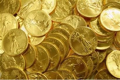 Gold Coins Silver Coin Bullion Hidden Animated