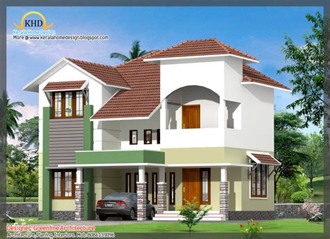 home designs plans 16 awesome house elevation designs kerala home design