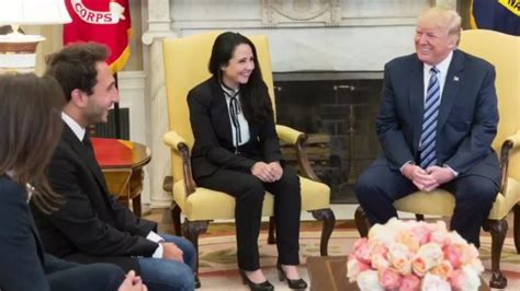 'Welcome Home!': Trump Tweets Patriotic Video of Freed ...