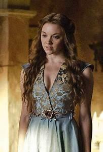 Margaery Tyrell & Anne Boleyn: More in Common than Natalie ...
