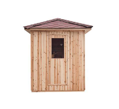 sauna exterieur piscine en ligne arobase piscines