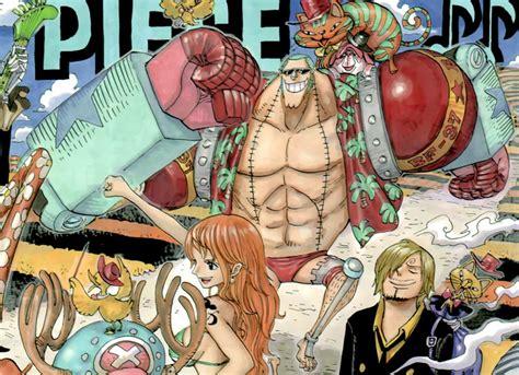 Manga, Anime, Pirates
