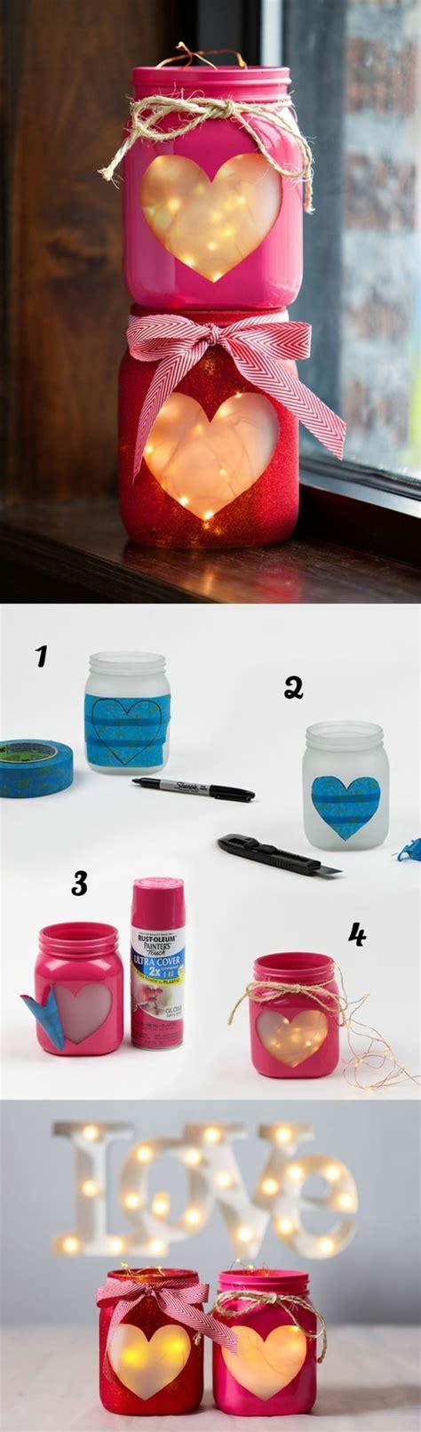 pot en verre deco 1001 id 233 es innovantes pour que faire avec des pots en verre