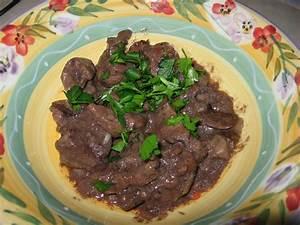 Beef Kidney Stew 2 Different Ways U2013red Or White