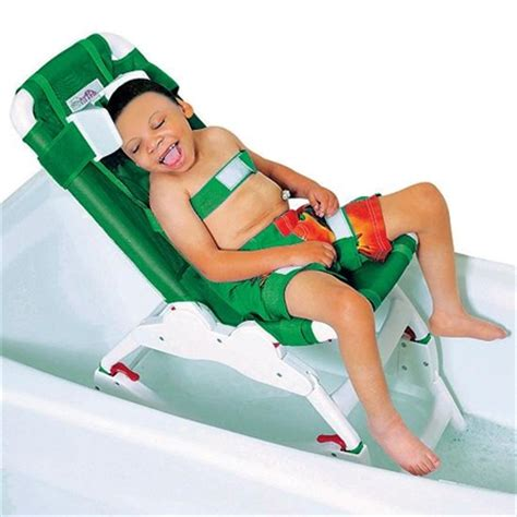 Otter Bath Seat Dimensions by Otter Bath Chair Size 3 Soft Fabric Flaghouse