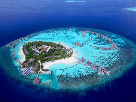Centara Grand Island Resort & Spa Maldives - Vacations ...