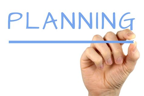 Planning - Free of Charge Creative Commons Handwriting image