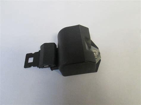 ricon ri black seatbelt retractor extension buckle wheel chair restraint