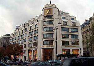 Louis Vuitton expands flagship store in Paris : luxsupreme