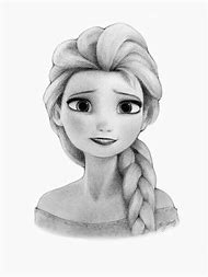 Best Elsa Drawing Ideas And Images On Bing Find What You Ll Love