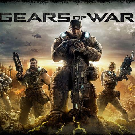 [49+] Gears of War iPhone Wallpaper on WallpaperSafari