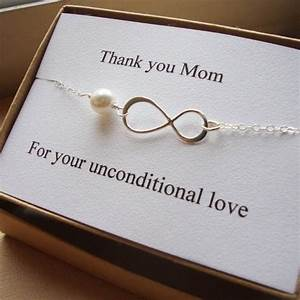 Wedding thank you gift ideas for your parents arabia for Wedding gift for mom