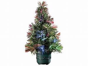 Künstlicher Weihnachtsbaum Klein : lunartec tannenbaum led weihnachtsbaum mit glasfaser farbwechsler mini led weihnachtsbaum ~ Eleganceandgraceweddings.com Haus und Dekorationen
