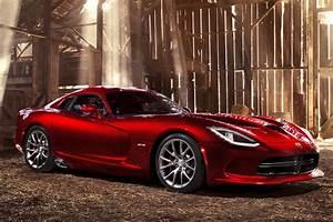 Dodge Viper Gts : used 2013 dodge srt viper for sale pricing features edmunds ~ Medecine-chirurgie-esthetiques.com Avis de Voitures