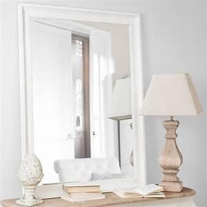 Maison Du Monde Miroir : awesome maisons du monde miroirs with miroir loge maison du monde ~ Teatrodelosmanantiales.com Idées de Décoration
