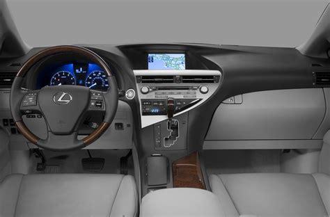 2012 Lexus Rx 350 Price Photos Reviews Features