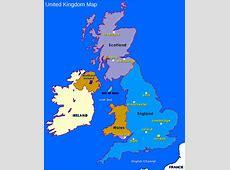 European Info United Kingdom