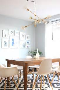 design evolving mid century modern dining room my new