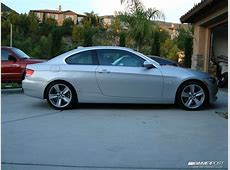 josephr25's 2008 BMW 335i Coupe BIMMERPOST Garage