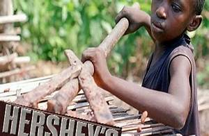 Hershey, Nestle, and Mars - Sued in Class Action for Child ...