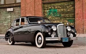1959 Jaguar Mk Ix Photos  Informations  Articles