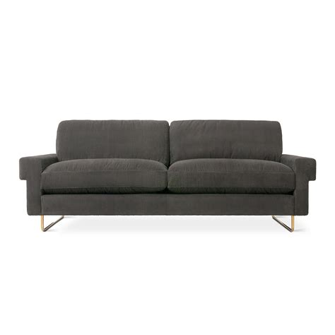 garrison sofa by gus modern city schemes contemporary