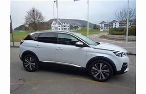 3008 Gt Blanc : peugeot 3008 2 0 bluehdi 180 gt chf 48 39 800 voiture de d monstration auto ~ Gottalentnigeria.com Avis de Voitures