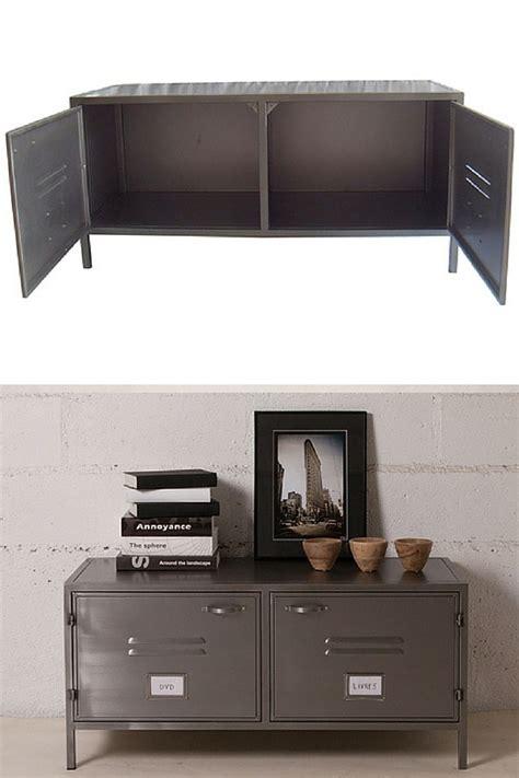meuble tv industriel pas cher le top10