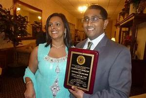 Dr  Shah Wins India Council Award