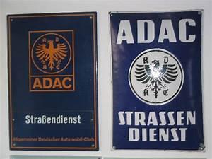 Adac Rechnung Einreichen : adac schilder schilderjagd alte emailleschilder und ~ Themetempest.com Abrechnung