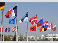 NATO Topic Member countries