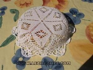 Corbeille Au Crochet : corbeille au crochet ~ Preciouscoupons.com Idées de Décoration