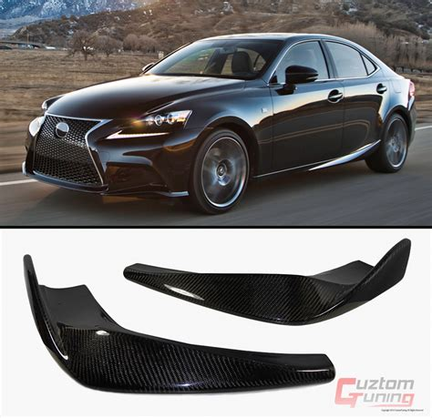 2014 lexus is 250 jdm 2013 2014 lexus is 250 is350 f sport jdm carbon fiber