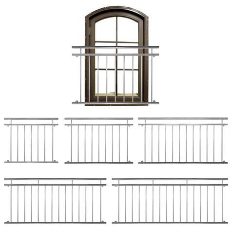 franzosischer balkon vorschriften inspiration franzosischer balkon pulverbeschichtet of