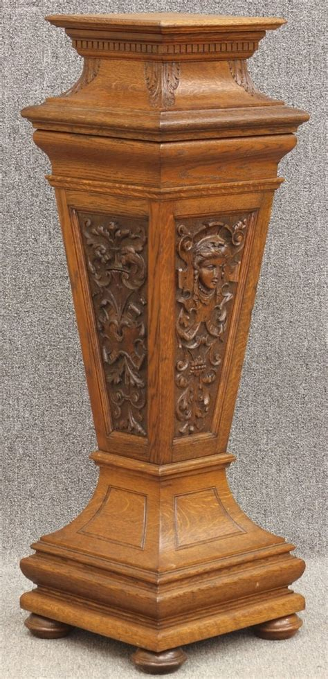 victorian era table ls 17 best images about pedestal on pinterest statue of
