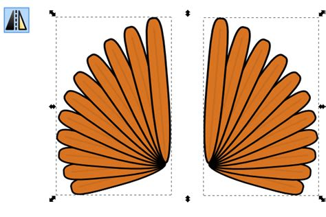 turkey feather clipart gclipartcom