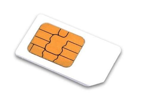 Verizon 3g/4g Sim Card (2ff), 2 Reviews